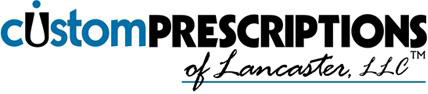 Custom Prescriptions of Lancaster