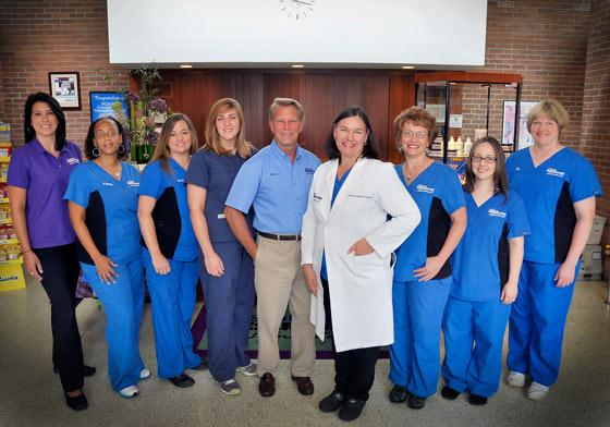 Custom Prescriptions of Lancaster, PA Staff Picture