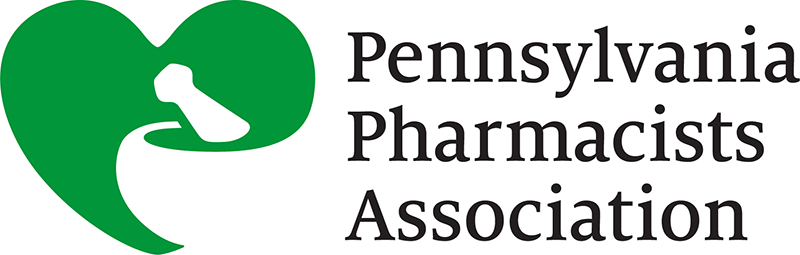 PA Pharmacists Association logo